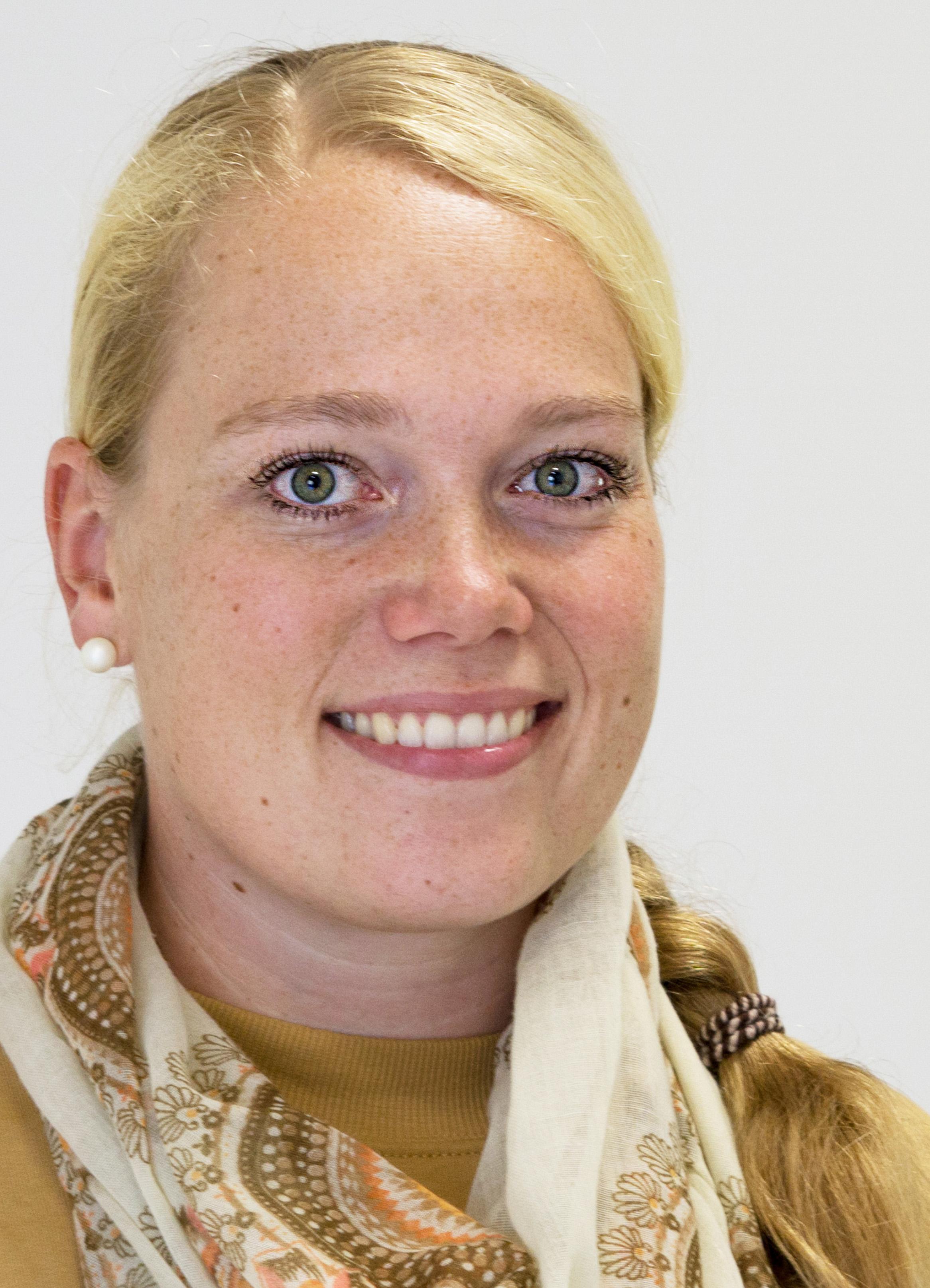 Simone Hoffmann