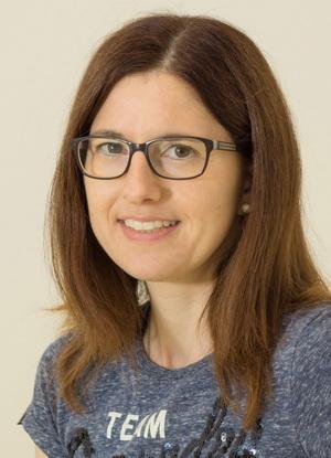 Daniela Kaufmann